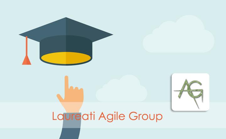 Laureati del Gruppo Agile